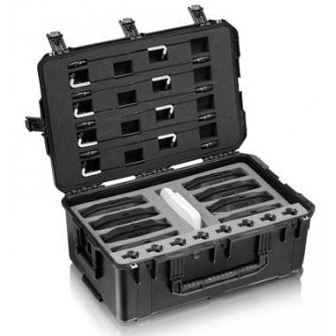 product image of Dicentis transport case